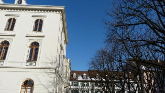 Arlesheim während Stunden ohne die Welt