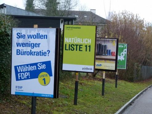 Um 11.00 Uhr: Wahlprognose fürs Baselbiet
