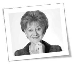 Susanne Leutenegger Oberholzer