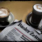 Kaffee und baz