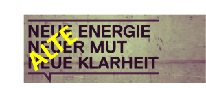 Nussbaumer Plakat