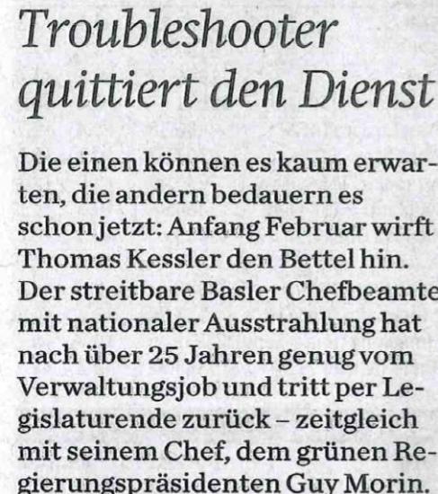 Basler Nachwuchs-Journis  im  Twitterschwarm