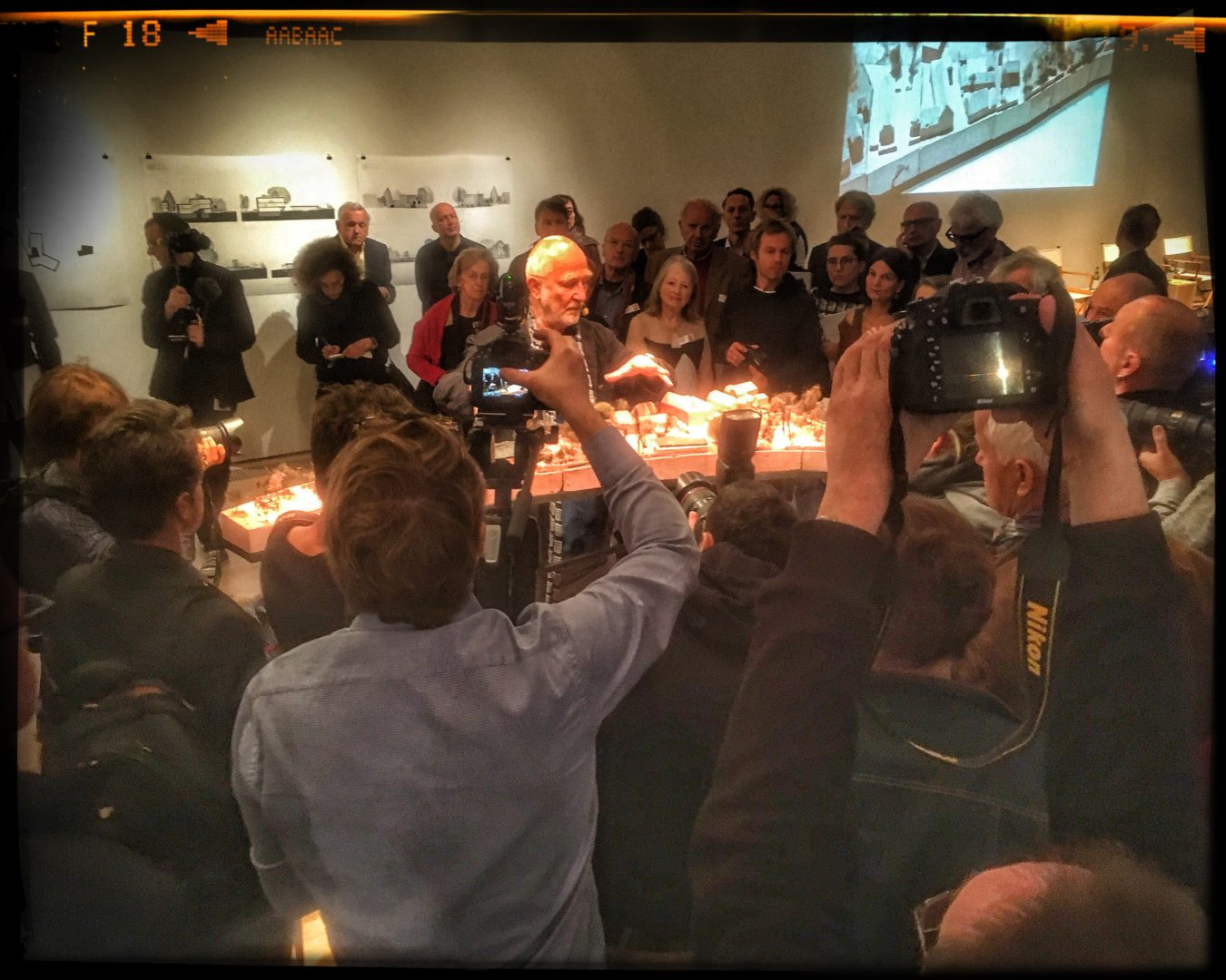 Basel spielt in Sachen Kunst in der Weltliga mit